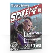 Spike! The Fantasy Football Journal 02